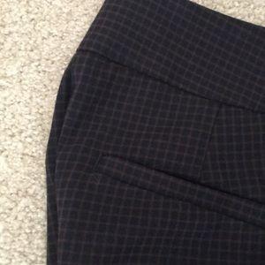 LOFT Pants - Loft Marisa pants size 2P